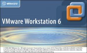 VMware Workstation 6.5