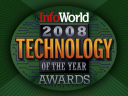 InfoWorld Technology of the Year Awards 2008