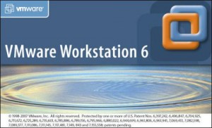 VMware Workstation 6.5