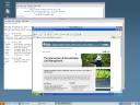 Windows XP running inside Solaris xVM